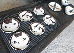 オジリナル陶雑貨