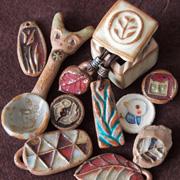 オリジナル陶雑貨